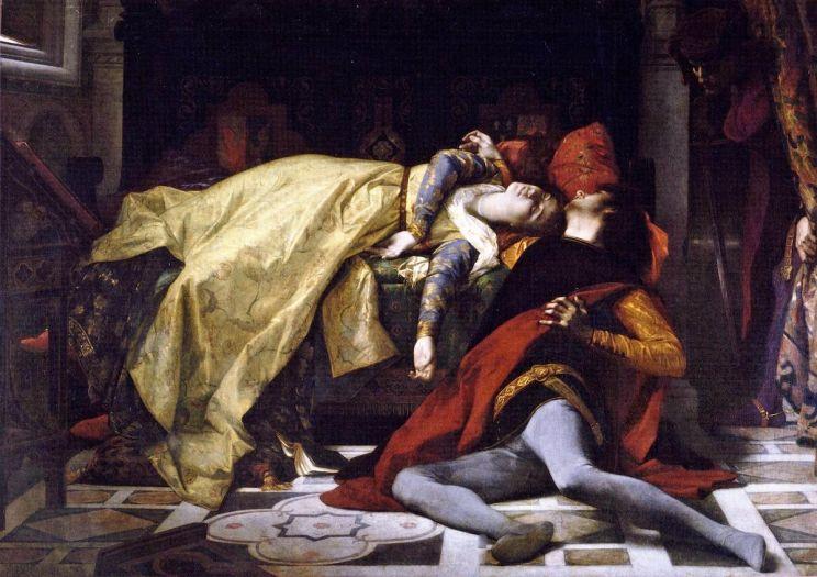 Alexandre_Cabanel,_Morte_di_Francesca_da_Rimini_e_di_Paolo_Malatesta,_1870 - copia