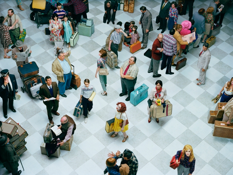 Alex Prager_Airport_PRESS