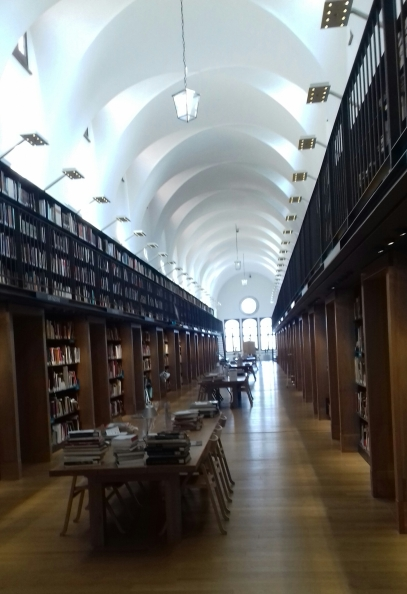 Biblioteca Cini