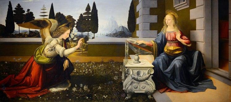 1920px-Annunciation_(Leonardo)_(cropped)